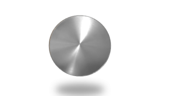 Iron Fe Target