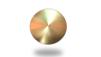 Gold Target