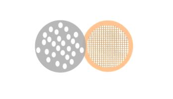 Holey Carbon Film Grids