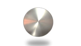 Iridium Target