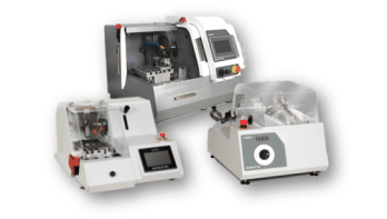 Precision Cutting System