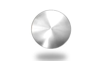 Platinum Palladium 80/20 Target