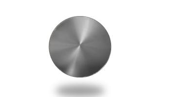 Tungsten Target