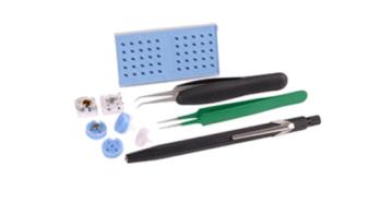 Cryo Preparation Kit