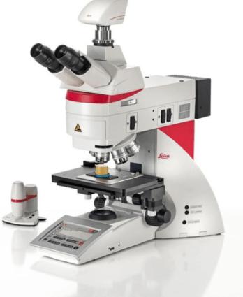 Upright Microscopes Leica DM6