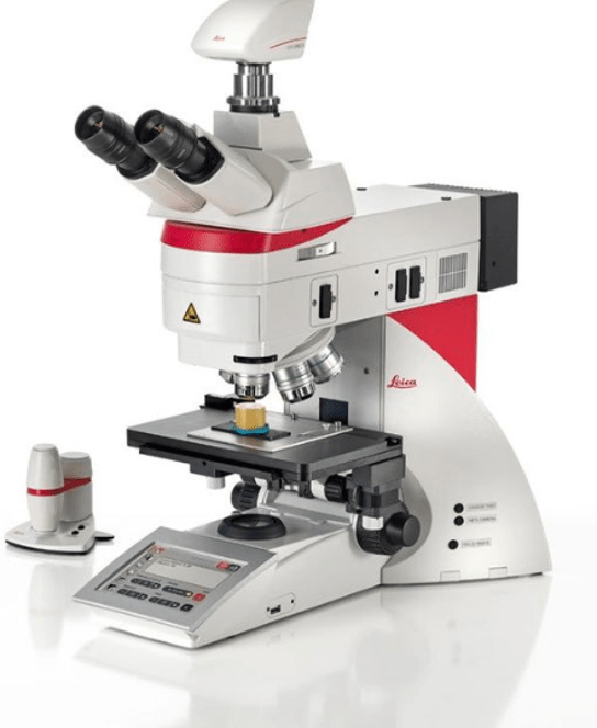 Microscope Singapore