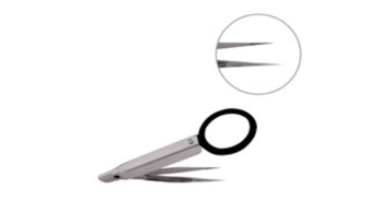 Magnifier Forceps