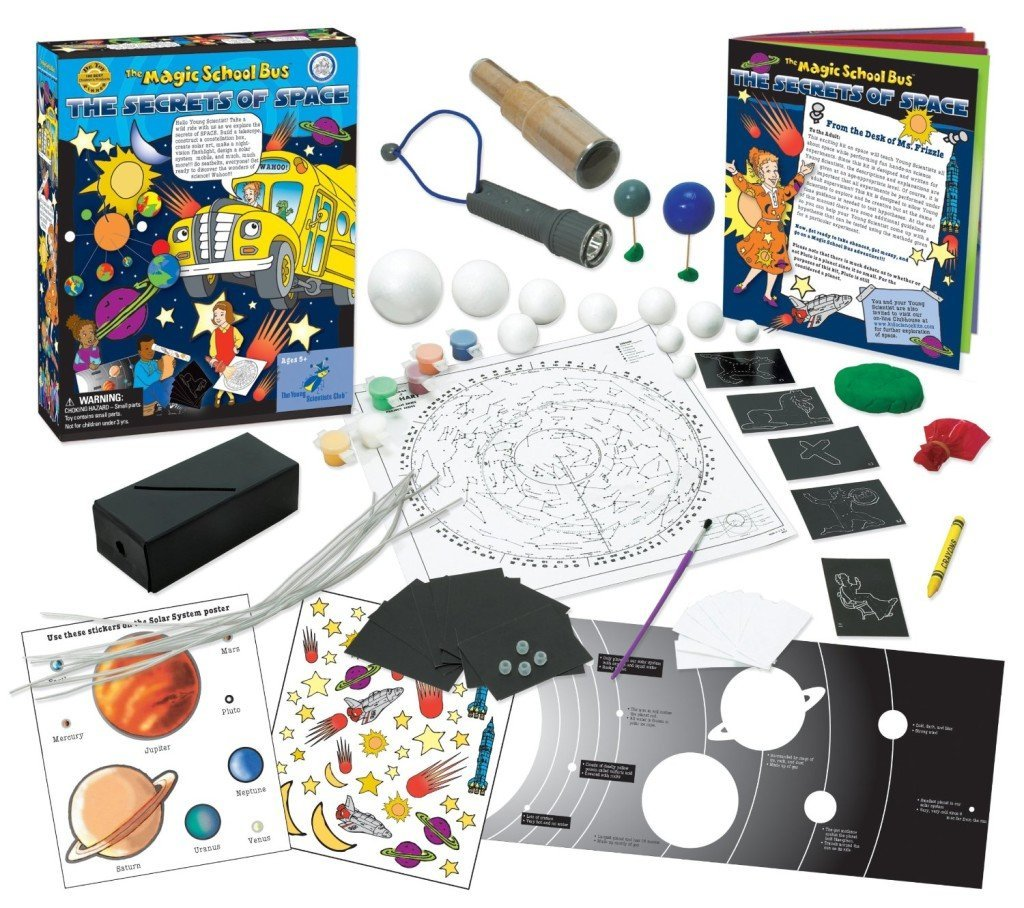 To Infinity And Beyond 9 Of The Best Educational Space Toys