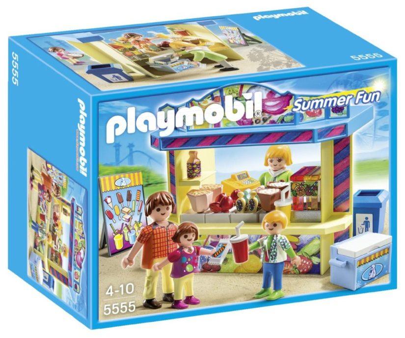 Playmobil Sweet Shop Playset