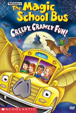 The Magic School Bus – Creepy, Crawly Fun