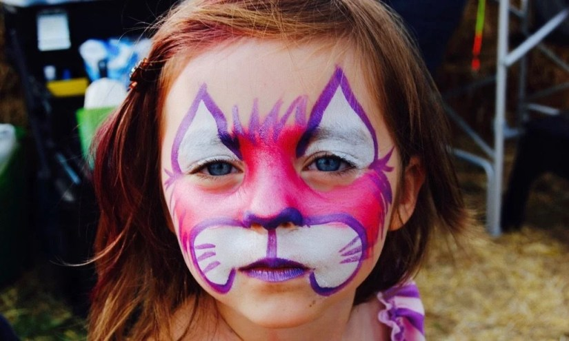 11 of the Best Face Painting Ideas and Kits for Every Occasion