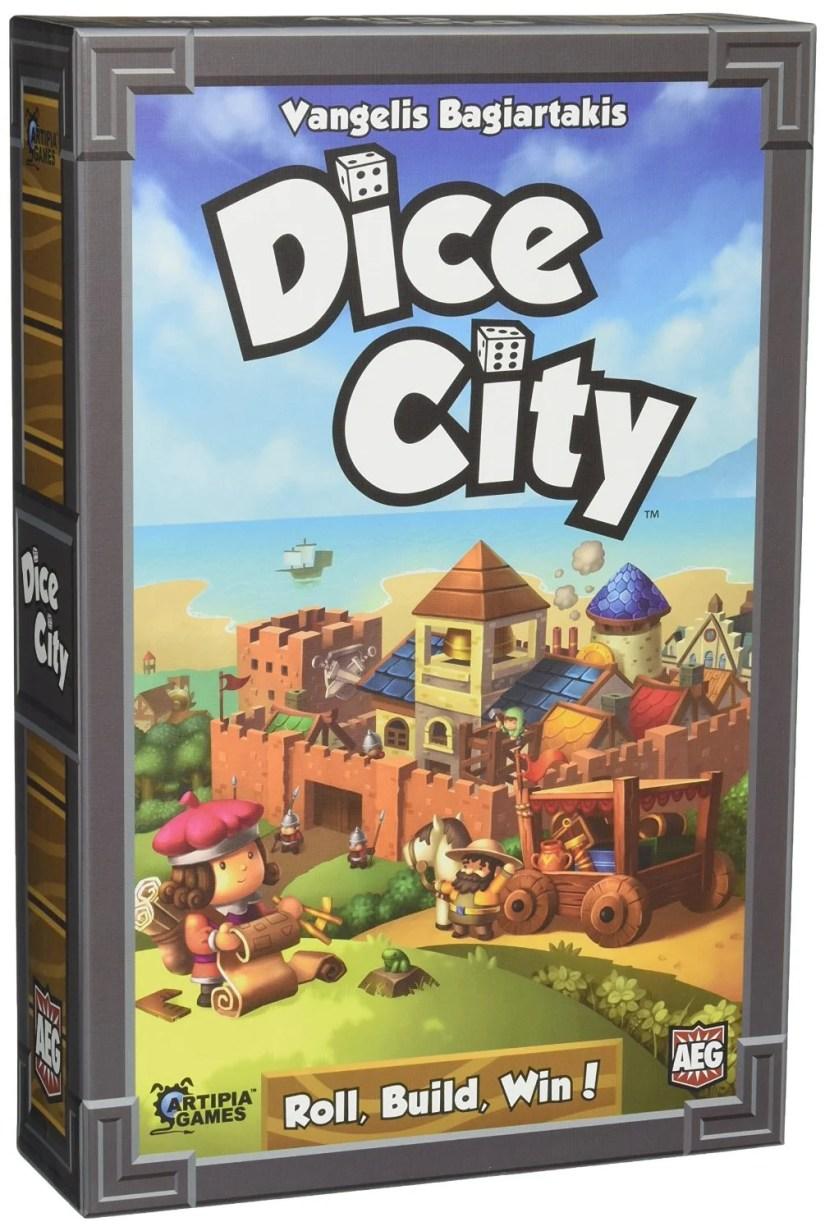 dice-city