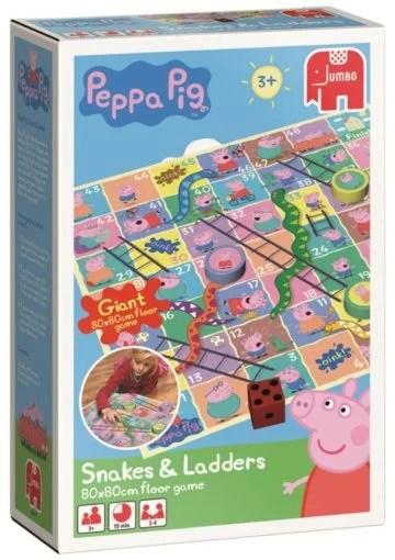 peppa-pig-snakes-ladders-game