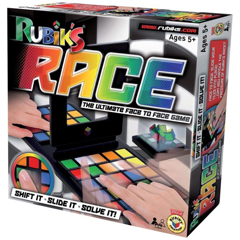 Rubiks Cube Rubiks Race