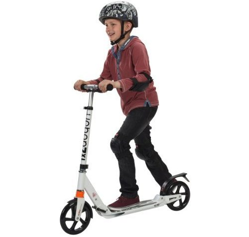 Urban 7XL Deluxe Adjustable Two Wheel Scooter