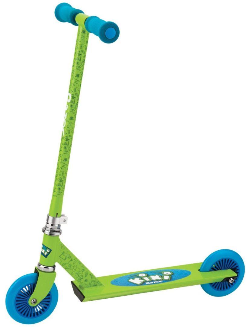 Razor Kixi Mixi Two Wheel Scooter