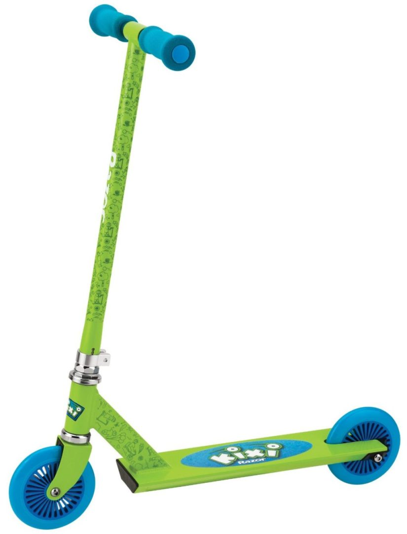Razor Kixi Mixi Two Wheel Scooter