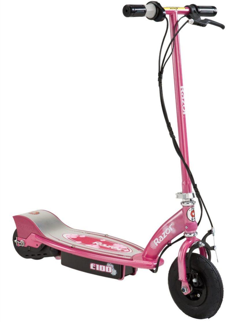 Razor E100 Electric Two Wheel Scooter