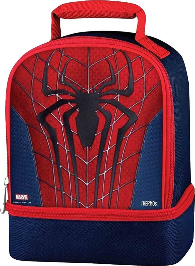 ultimate-spiderman-thermos-dual-compartment-lunch-kit