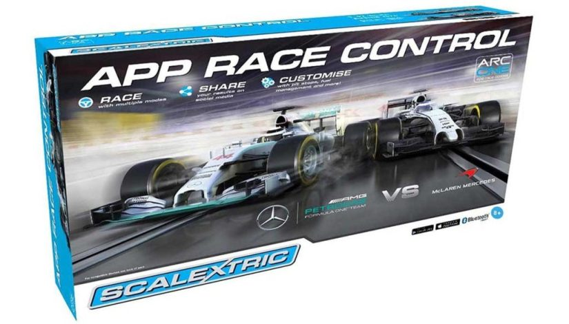 Scalextric ARC One Formula 1