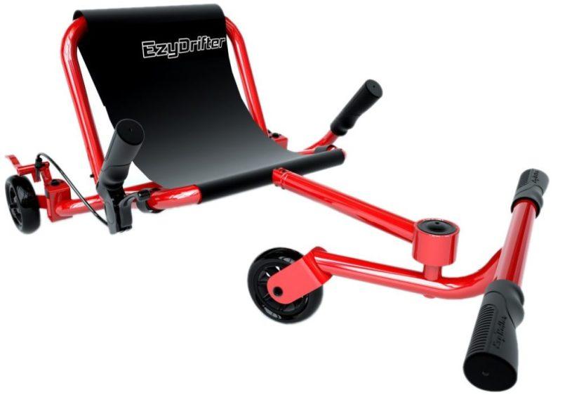 EzyRoller Classic Ride On