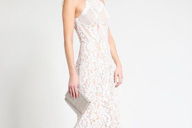 Brautkleider Online Kaufen Hochzeitskleider Bei Zalando
