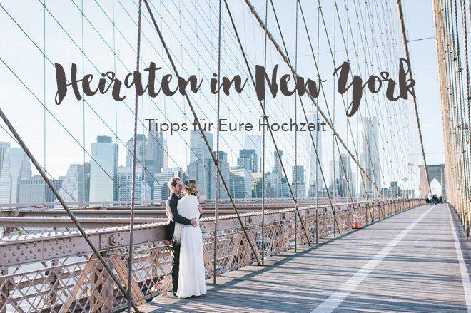 So geht Heiraten in New York City Ein Erfahrungsbericht von der Elbmadame  Frulein K Sagt Ja