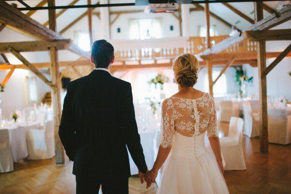 Hochzeitslocation Die Geheimtipps der Hochzeitsplaner