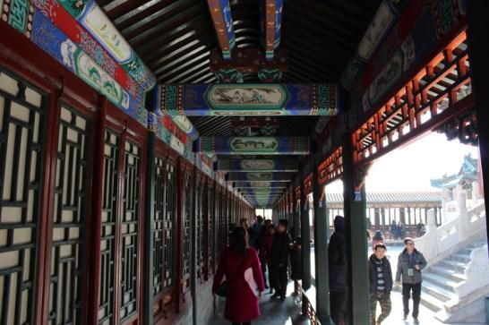 china-urlaub-erfahrungen-peking-kaiserlicher-himmelspalast-wanfuijing-gasse-2