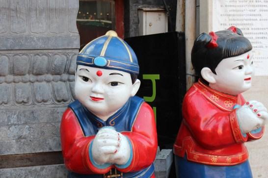china-urlaub-erfahrungen-peking-kaiserlicher-himmelspalast-wanfuijing-gasse-38