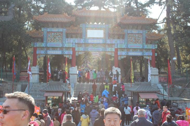 china-urlaub-erfahrungen-peking-kaiserlicher-himmelspalast-wanfuijing-gasse-4