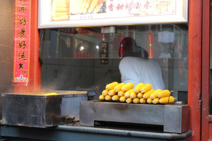 china-urlaub-erfahrungen-peking-kaiserlicher-himmelspalast-wanfuijing-gasse-43