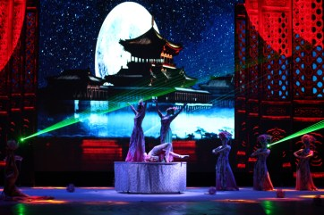 china-urlaub-erfahrungen-peking-drums-bells-tower-theater-artisten-show-16