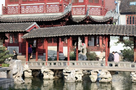 china-urlaub-erfahrungen-shanghai-schnellzug-Yuyan-Garten-stadtgotttempel-3