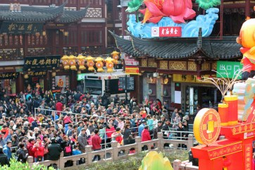 china-urlaub-erfahrungen-shanghai-schnellzug-Yuyan-Garten-stadtgotttempel-37