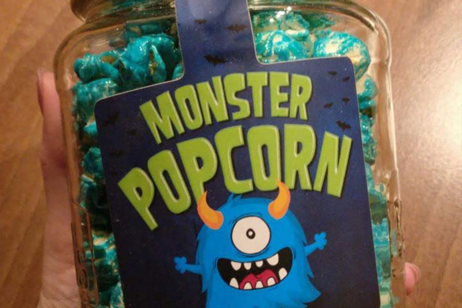 Karls Süßigkeiten Von Klassischen Bonbons Bis Monster Popcorn