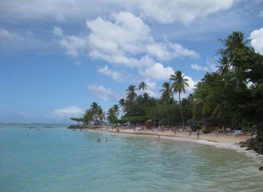 Mein Schiff 1: El Guamache / Isla Margarita | Scarborough / Tobago