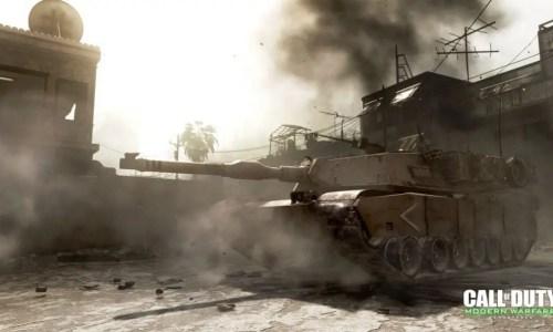 Modern Warfare Remastered, Infinity Ward