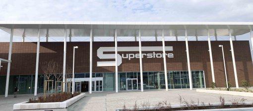 Triumplina Retail Park