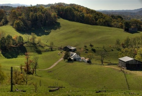 Grayson County, Virginia