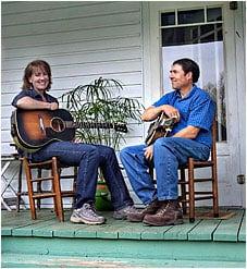 Mac and Jenny Traynham