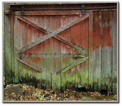 Tasteful delapidation: a personal goal