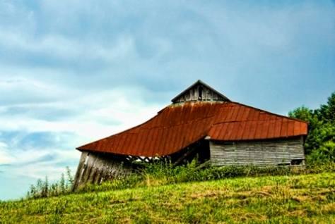 Age of Barns