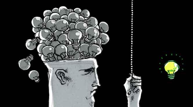 Coercing Creativity