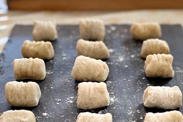 Gnocchi di patate: e se ci mettessimo un uovo?