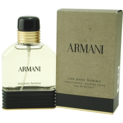 Armani by Giorgio Armani, EDT Spray de 100ml