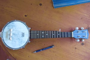 Travel Banjo