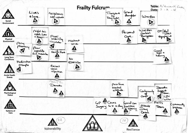Frailty Fulcrum : Frailty Toolkit