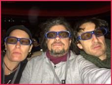 3D Brillen+Jury^^