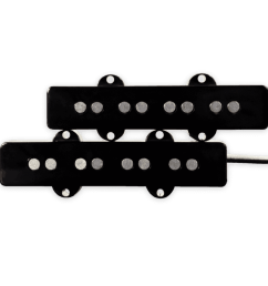 fralin pickups j bass black [ 1050 x 750 Pixel ]